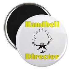 Handbell Director Magnet