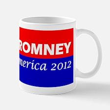 Ann Romney - Mrs. America 2012 Mug
