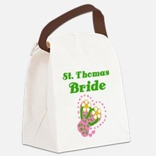 stthomasbride.png Canvas Lunch Bag