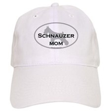 Schnauzer MOM Baseball Cap