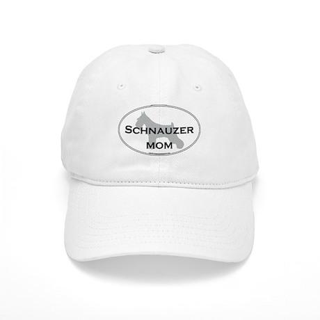 Schnauzer MOM Cap