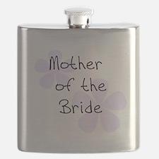 Unique Bridal shower tea party Flask
