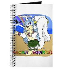 Hawaii Squirrel Journal