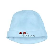 Unique Bachelor baby hat