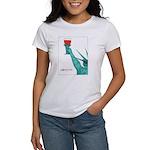 LibREDty Women's T-Shirt