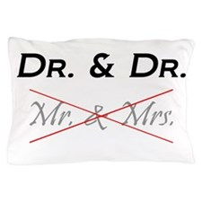 Cute Doctor Pillow Case