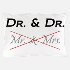 Unique Doctor Pillow Case
