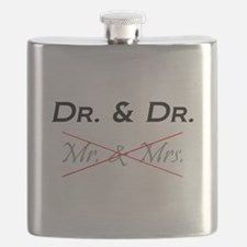 Cute Dr Flask