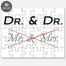 Unique Doctor Puzzle