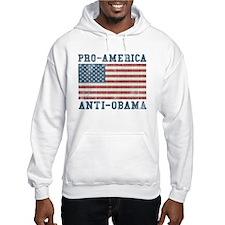 V. Pro-America Anti-Obama Hoodie
