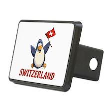 Switzerland Penguin Hitch Cover