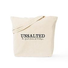Michigan UNSALTED Tote Bag