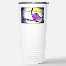Alternative Energy Cat Travel Mug