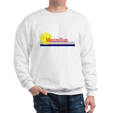 Maximillian Sweatshirt