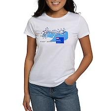 Formula 1 - Monte Carlo, Monaco Women's T-shirt