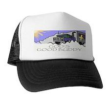 God's Good Buddy Trucker Hat