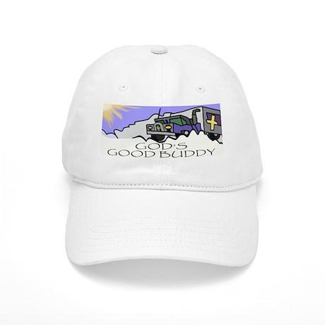 God's Good Buddy Cap