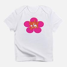 Surfer Girl Infant T-Shirt