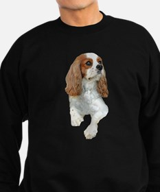Dex The Dog Sweatshirt