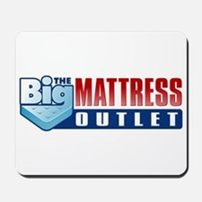 The Big Mattress Outlet Mousepad