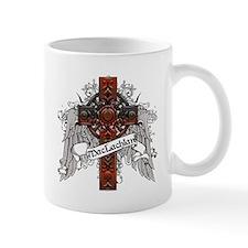 MacLachlan Tartan Cross Small Mug
