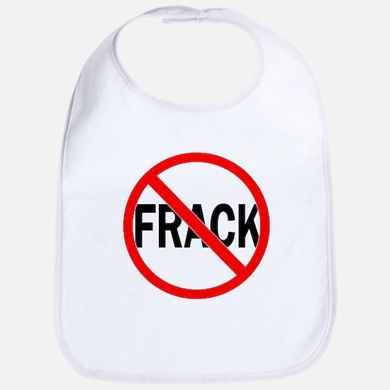 No Fracking Bib