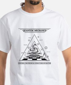 Quantum Mechanics - Surreal Shirt