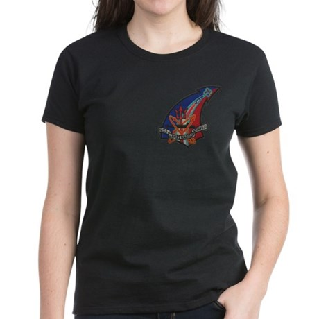 USS JAMES MADISON Women's Dark T-Shirt