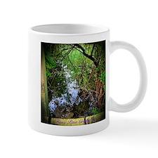 Footbridge View Mug