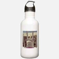 Anticipation Sports Water Bottle