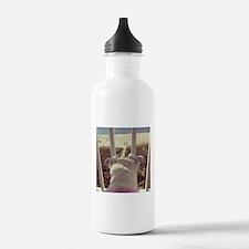 Anticipation Water Bottle