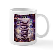 Colorful Fountain Mug