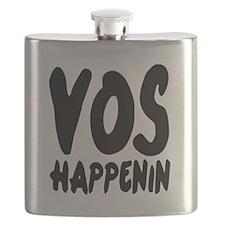 Vos Happenin Flask