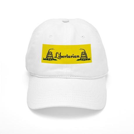 Libertarian Cap