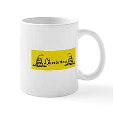 Libertarian Mug