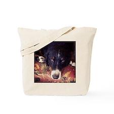 Berner Annoyed Tote Bag