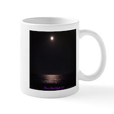 Moon over Ocean Mug