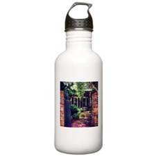 Southern Courtyard Sports Water Bottle