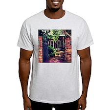 Southern Courtyard T-Shirt