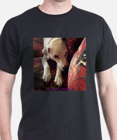 Jack Russell Resting T-Shirt
