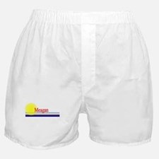 Meagan Boxer Shorts