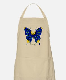 Charisma Butterfly Apron