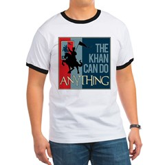 The Khan T