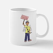 Stand Up for CDH Babies Mug