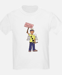 Stand Up for CDH Babies T-Shirt