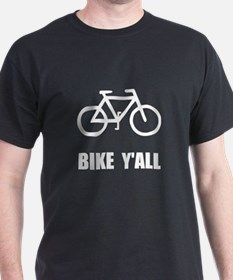 Bike Y'all T-Shirt