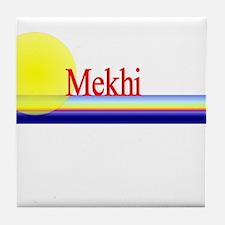 Mekhi Tile Coaster