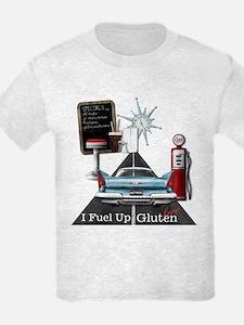 Fuel Up Gluten Free T-Shirt