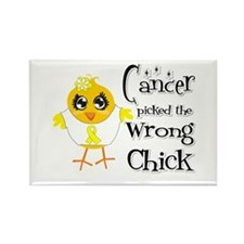 Ewings Sarcoma Picked The Wrong Chick Rectangle Ma