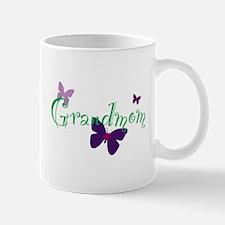 Grandmom Mug